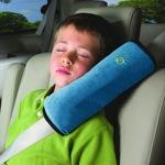 Повязка на автомобильный ремень безопасности подушки